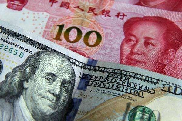 """人民币汇率""""过山车"""" 外汇期货还有多远"""
