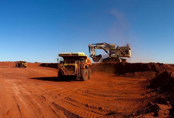 全球铁矿石供需格局渐变