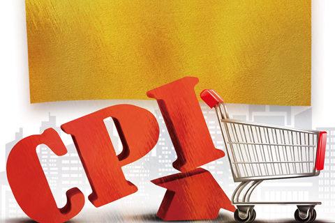 """CPI连续6个月处""""2区间"""":猪肉涨超46% 蛋价保持上涨"""