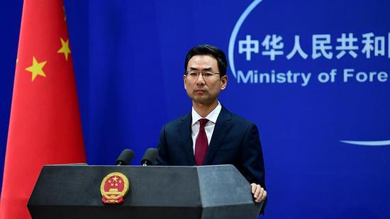 外交部确认中美达成阶段协议