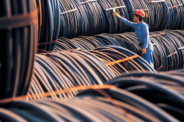 各地严查超载 钢材运费快速上涨