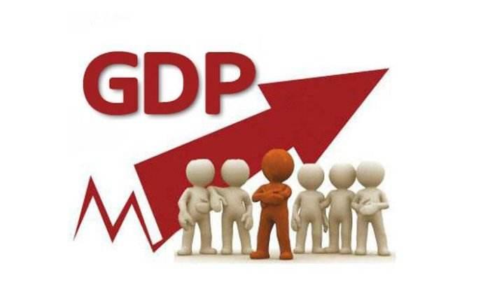 为什么GDP在涨,工资没有涨?