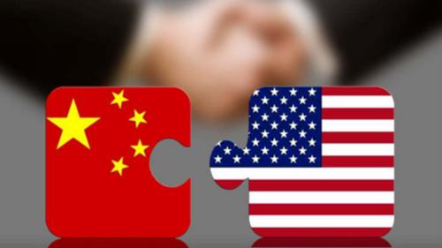 美方将中国移出汇率操纵国名单!