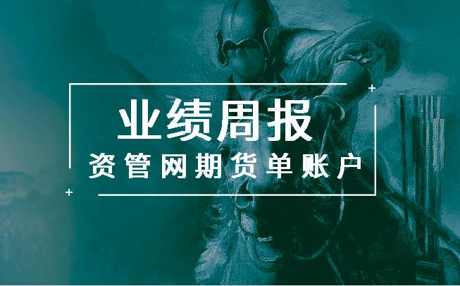 """【3.9-3.13】石油暴跌,美股连续""""熔断"""",期货私募平均收益-5.23%"""