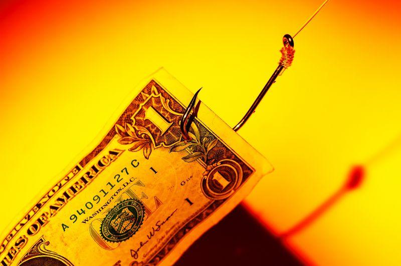 美联储压上全部赌注,开启无限量化宽松!市场依旧下跌