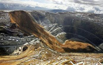 全球数据预测,主要铜生产商的产量今年将出现反弹