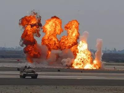 硝烟再起:叙利亚和朝鲜半岛两盘大棋将如何演变?
