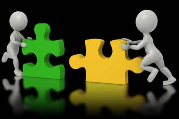 金融机构间交流的分歧和有趣细节