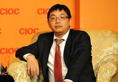 凯丰投资董事长吴星:IT技术创新将成金融发展重要推手