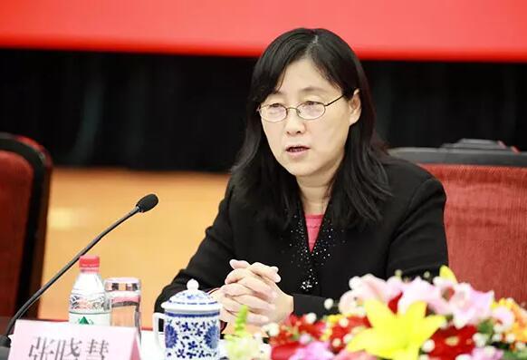 央行张晓慧:宏观审慎政策在中国的探索