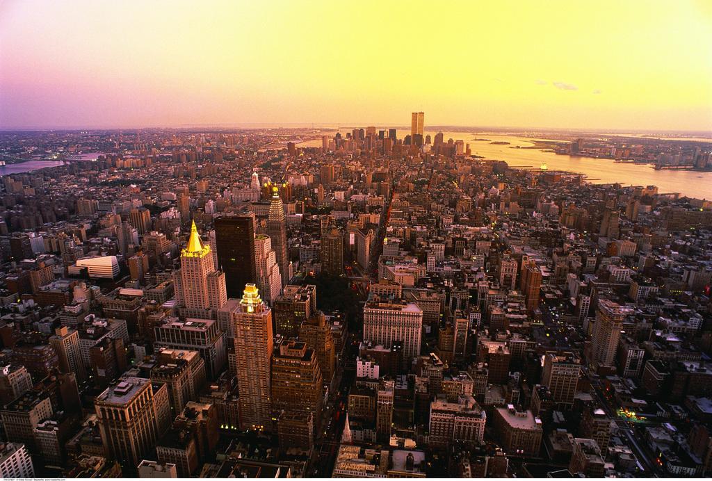 """泽平宏观:美国""""漂亮50"""":消费升级、集中度提升和确定性"""