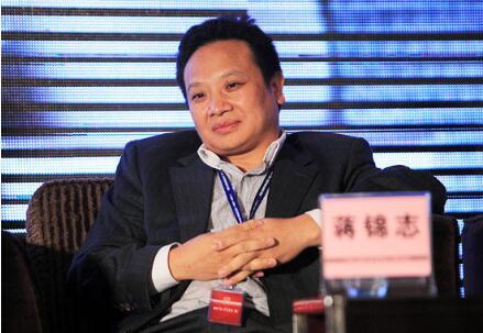 百亿海外基金大佬蒋锦志详解景林资产投资之路