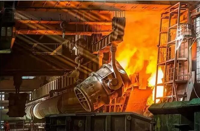 """是谁在改变钢材生产利润与产量间的""""跷跷板""""关系?"""