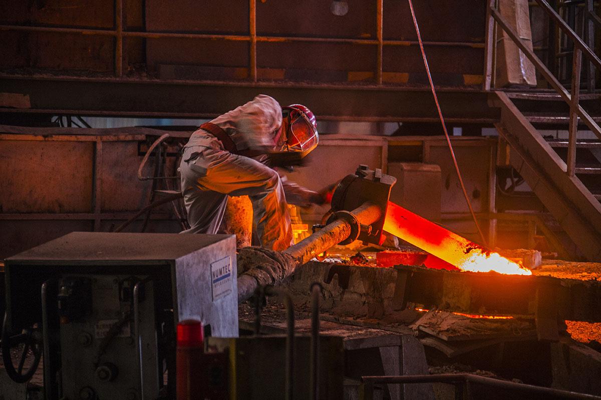 钢铁:基本面偏乐观,三四季度价格仍有弹性?