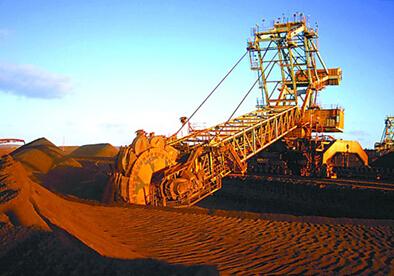 澳三大铁矿巨头开启新一波投资