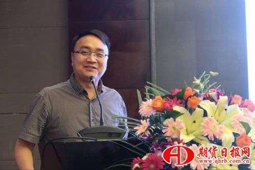 叶燕武:石墨电极短期紧缺 9月前螺纹供需矛盾难缓和