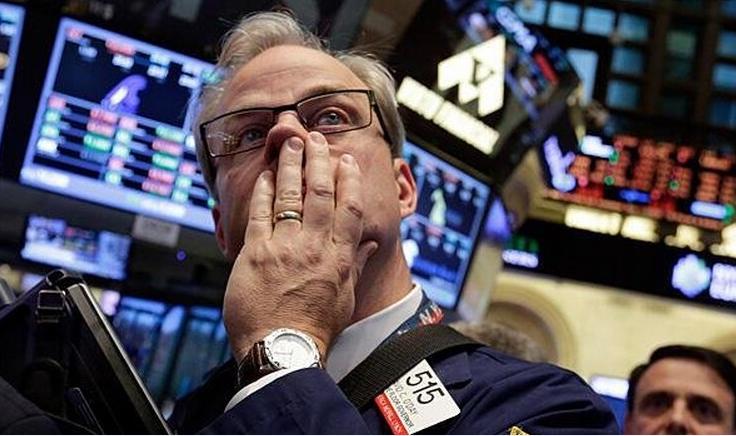 巴菲特等七位华尔街大佬:美股可能会遭遇回调