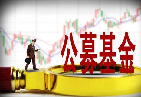中国基金业协会会长洪磊:公募基金的责任与使命