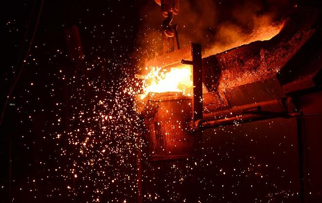 中钢协正式表态:钢价暴涨并非供需所致