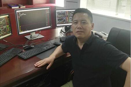 魏小平:做技术分析的前提是相信历史会重演