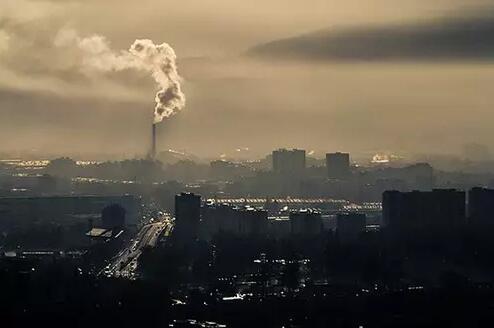 环保:钢铁煤炭最坚实的护城河