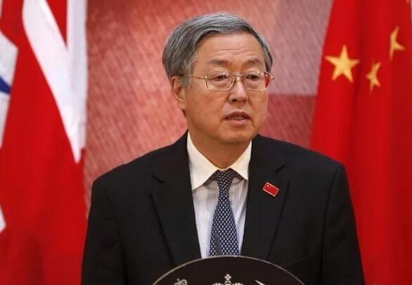 周小川G30演讲全文:中国去杠杆大趋势已成