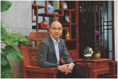 翔阳创富资产:打造精英团队,为东莞本地的产业资本服务