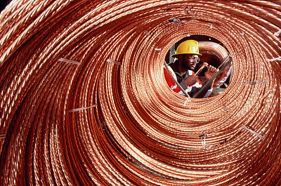 铜行业深度:供需大拐点 开启铜周期