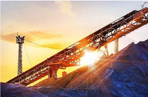 铁矿石期货有望成为国际贸易定价基准
