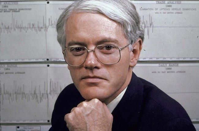 彼得·林奇:进入股市前必须先问自己三个问