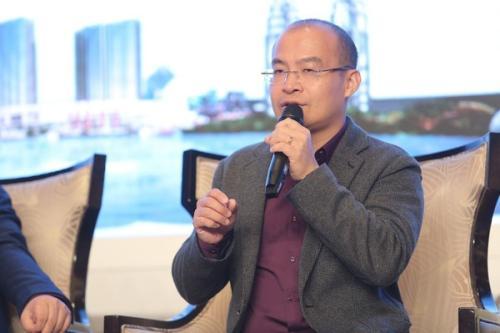 梁瑞安:我的盈利秘籍和看好的五大投资领域