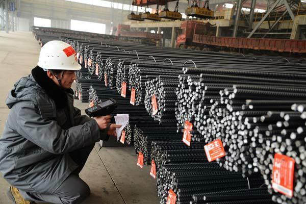 螺纹钢价格逼近5000元大关 机构:明年或高位盘整