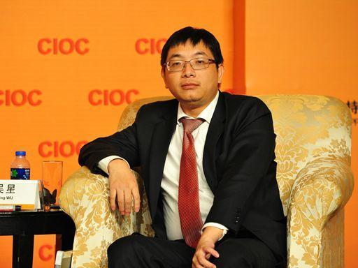 为什么是他?解密中国最年轻的百亿宏观对冲基金