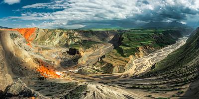 2018资源大猜想:锂钴矿降温、天然气开启黄金十年
