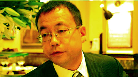 赵丹阳:一个30年赚8400倍故事+敢于重仓越南股市