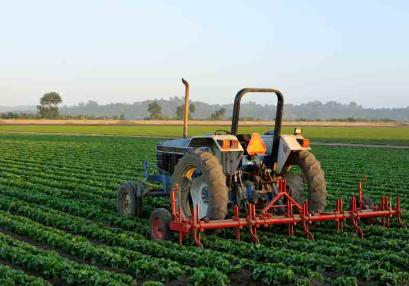 农业供给侧改革与2017年投资机会