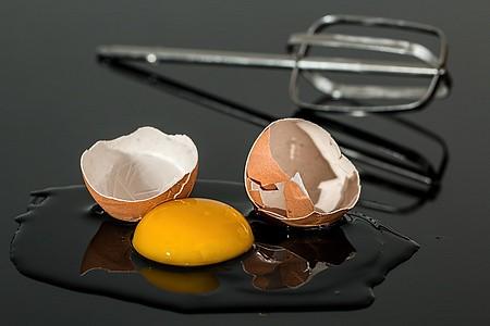 """""""蛋蛋""""的忧伤--为何鸡蛋1-5跨期没有重复昨天的故事"""